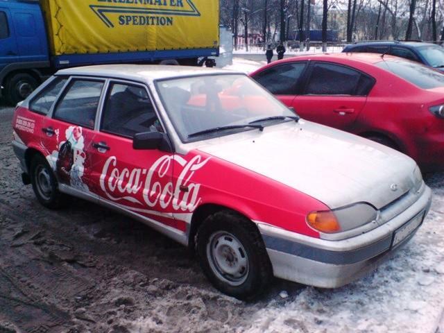 Coca-Cola 2114